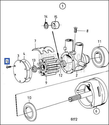 4 Hp Briggs Carb on yamaha generator wiring diagram